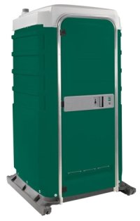 Rent Deluxe Portable Toilet Unit in New Jersey